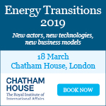 Energy Transitions 2019