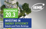 Investing in Energy Efficiency Enterprises Industry and Public Buildings