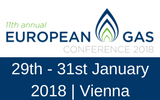 European Gas Conference 2018