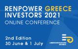 2nd Renpower Greece 2021