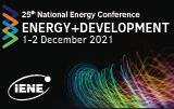 Energy & Development 2021