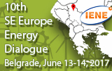 IENE Announced Review and Conclusions of the 10th SEE Energy Dialogue