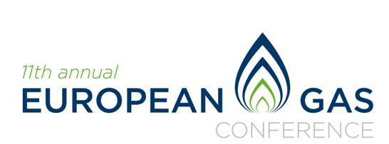 IENE's Executive Director Participated in This Year's European Gas Conference