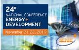 Energy & Development 2019