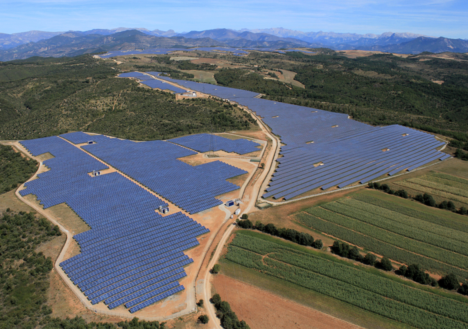 Photovoltaic Power Plants in Slovenia