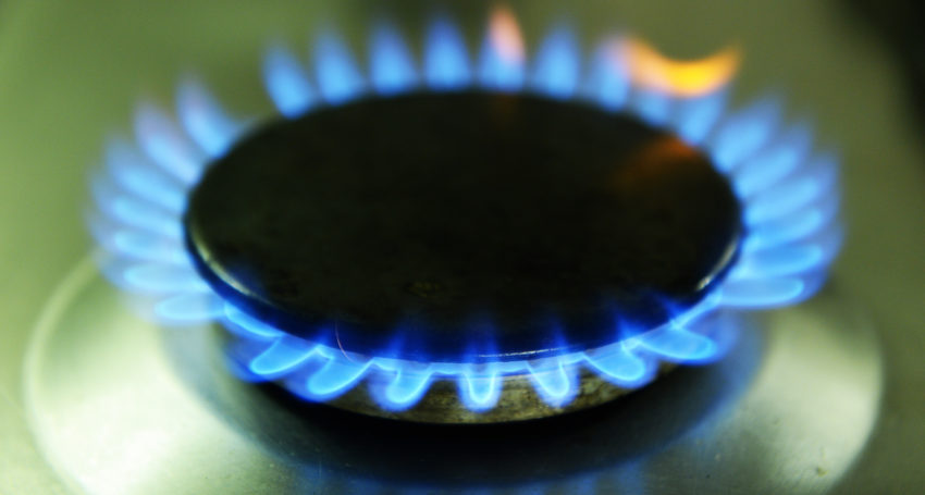 Renewable Energy Turning Up Heat On Natural Gas