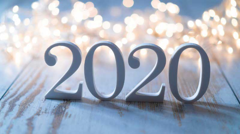 A Busy Year End Schedule for IENE as the Institute Gets Ready for 2020