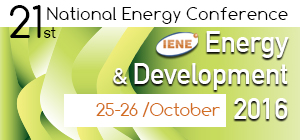 Market Dynamics and Security of Energy Supply Were Key Themes in this Year's Energy and Development Conference Organized by IENE