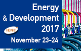 "22nd National Energy Conference ""Energy & Development 2017"""