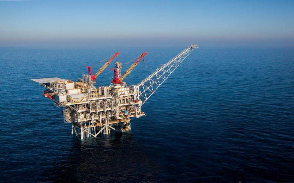 As Interest on East Mediterranean Gas Prospects Intensifies the Discussion Moves to London, a Major International Oil & Gas Centre