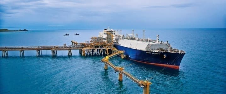 Global LNG Markets Are Circling The Drain