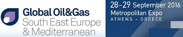 2nd Global Oil & Gas SE Europe and Mediterranean Conference to Open With Interventions by the Ministers of Energy of Greece and Israel