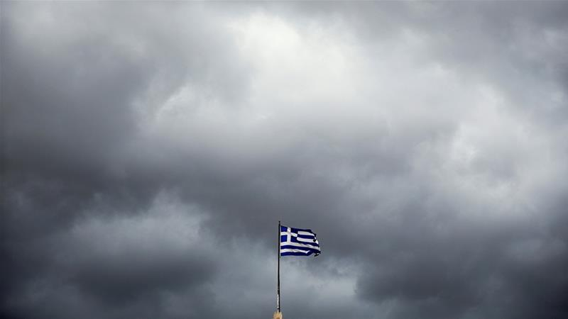 The barriers to unlocking Greece's gas riches are growing