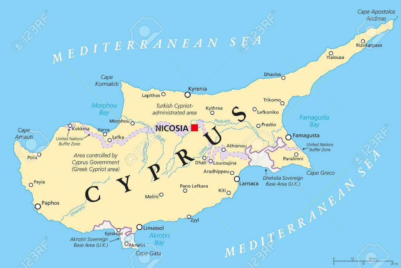 6th Cyprus Energy Symposium to be heldin Nicosia on December 4, 2018