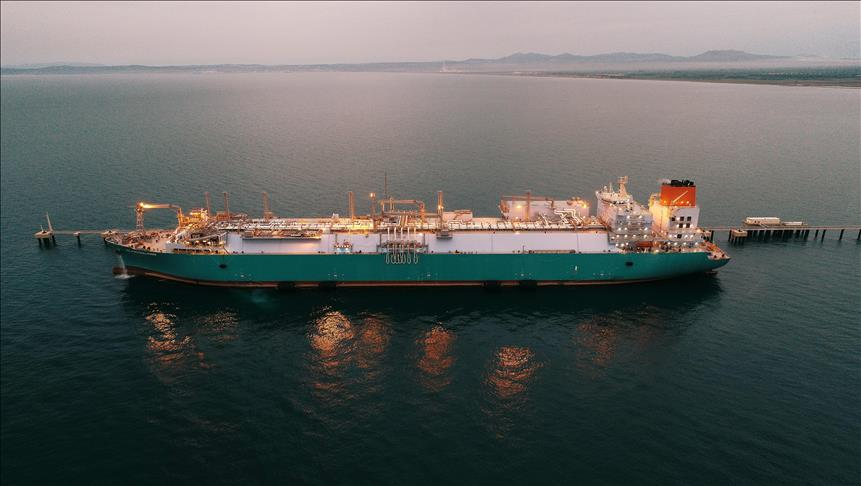 Future of LNG as Marine Fuel