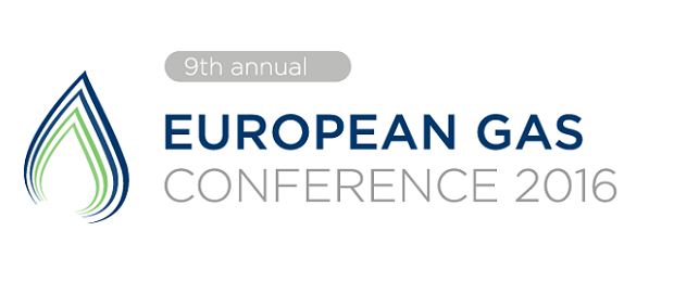 IENE's Executive Director Participated in the 9th European Gas Conference and Stressed the Need for an Enlarged South Corridor
