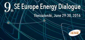 «9th SE Europe Energy Dialogue» Successfully Concluded its High-Level Meeting in Thessaloniki