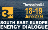 3rd South East Europe Energy Dialogue