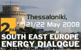 2nd South East Europe Energy Dialogue