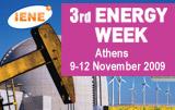 3rd Energy Week