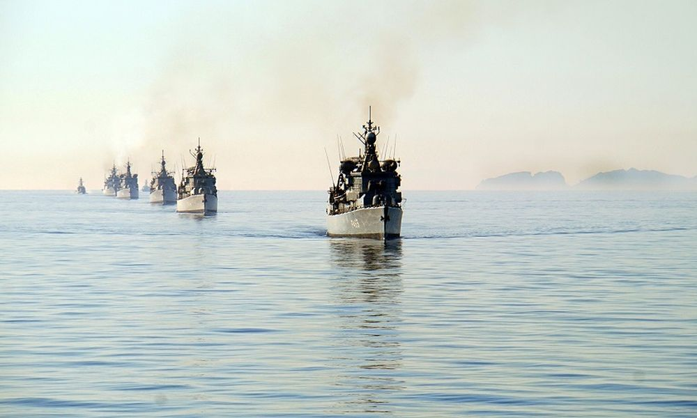 Tension in the Aegean and Eastern Mediterranean: What Does Greece Want?
