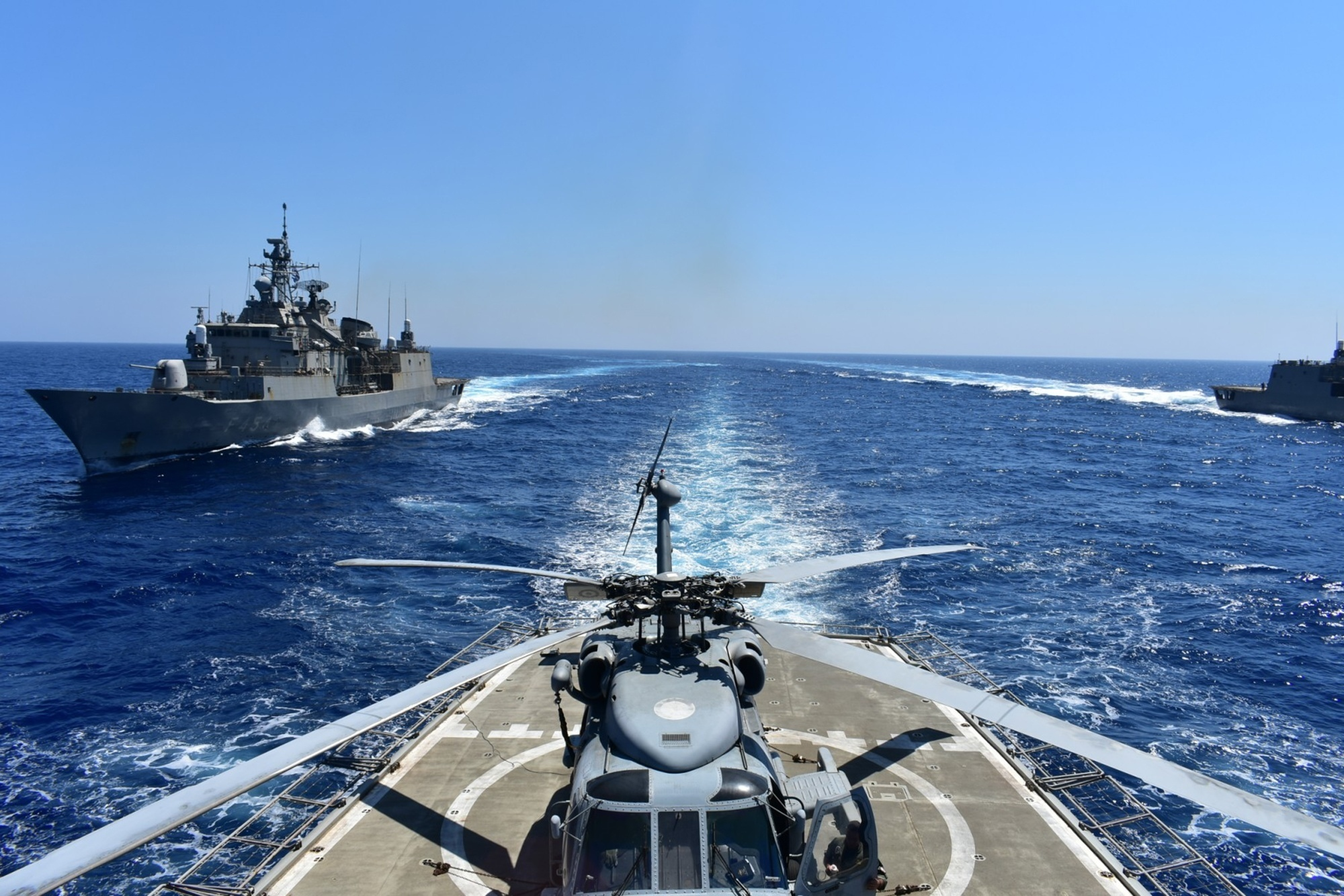 The second wave of COVID-19 and regional developments focusing on the East Med fully covered in latest IENE Geopolitics Bulletin