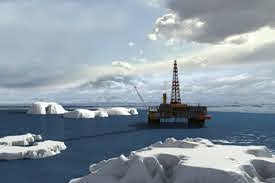 Big Banks Virtue Signaling Is Irrelevant For Arctic Oil