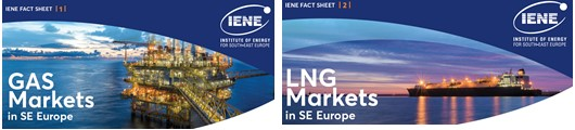 ΙΕΝΕ Introduces New Series of Energy Fact Sheets