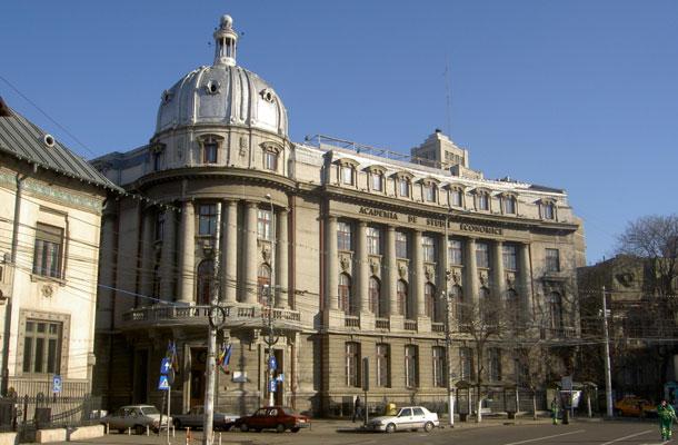 ΙΕΝΕ's Outlook Study Presented at Bucharest University in Co-Operation With ROEC