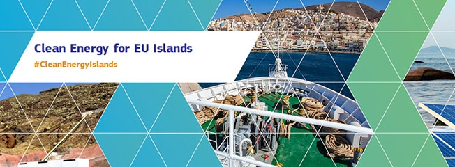 IENE Actively Participated in European Commission's Inaugural Forum on «Clean Energy for EU Islands» in Chania