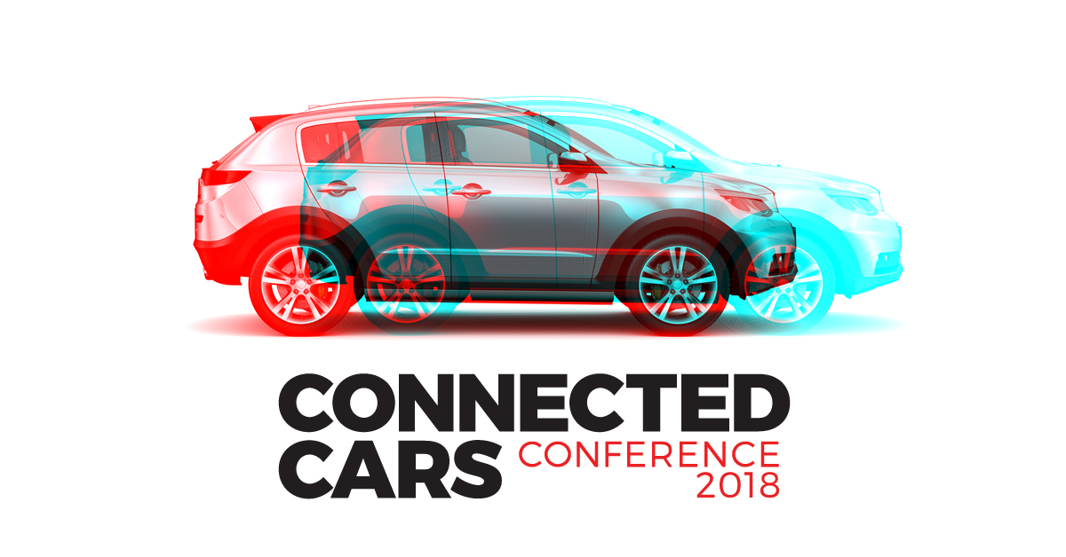 "IENE Participated in the ""Connected Cars Conference 2018"""