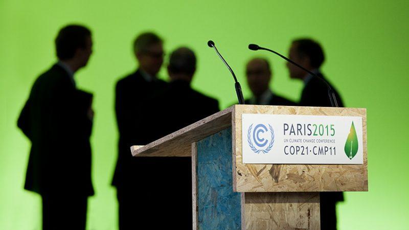 How do we Make a Net-Zero Carbon Economy the New Normal?