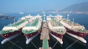 Oil Majors Beat Traders, Gas Rivals to Cash in on LNG Price Spike