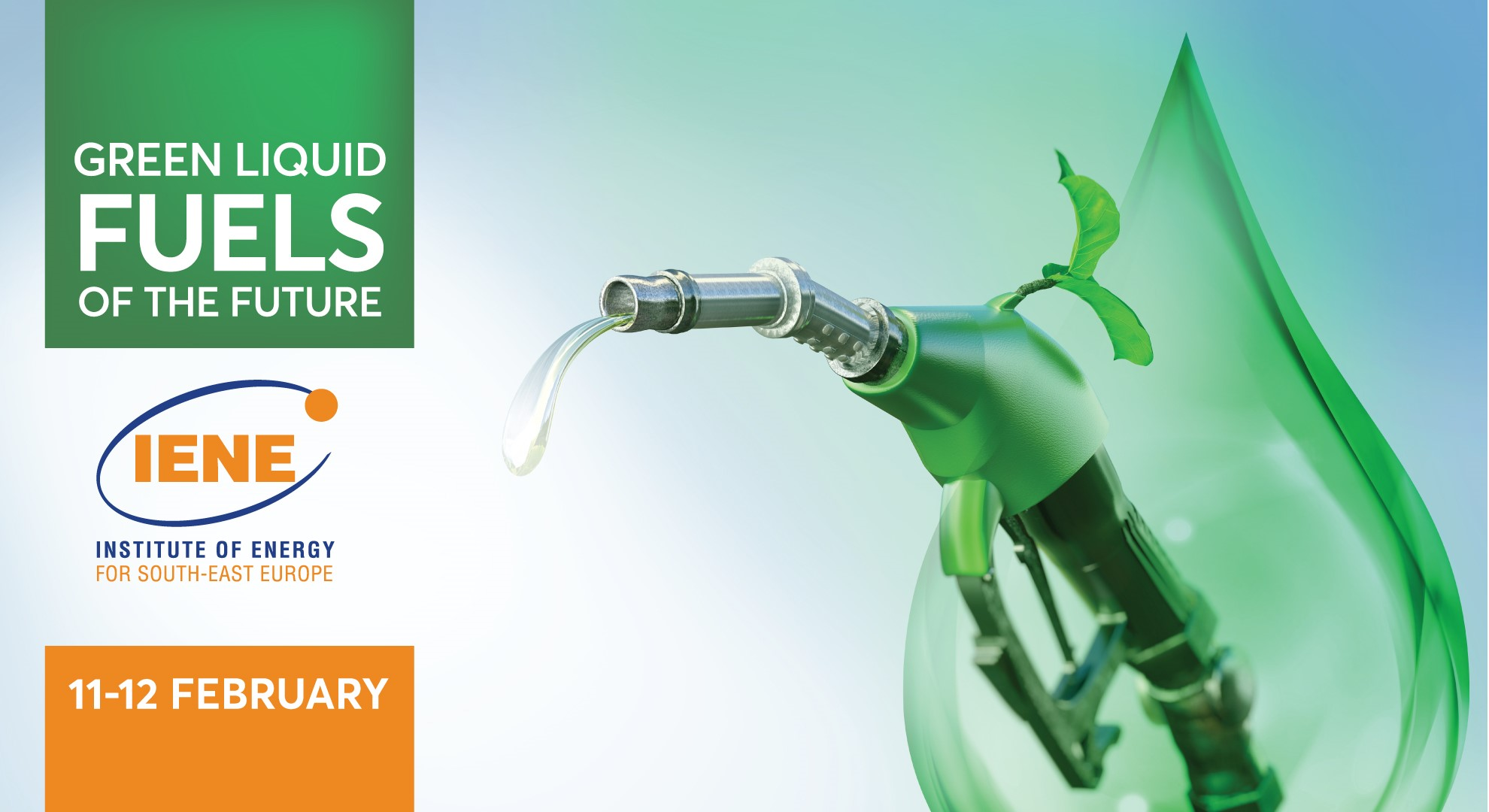 """Presentations & Videos from IENE's conference on """"Green Liquid Fuels of the Future"""" now available"""