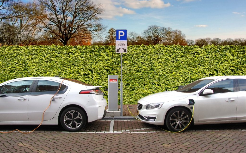 IENE Released Second Issue of its Electric Mobility Update Newsletter.