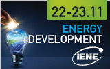 Energy & Development 2018