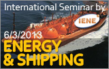 International Seminar Energy & Shipping
