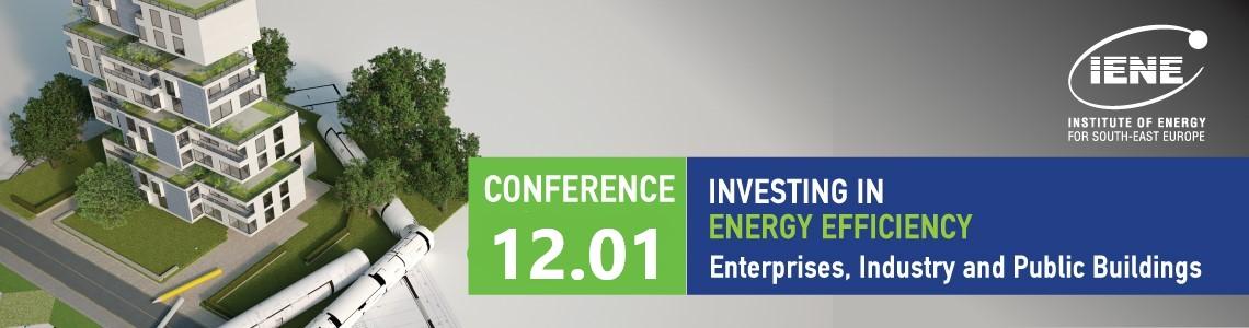 Investing in Energy Efficiency: Enterprises, Industry and Public Buildings