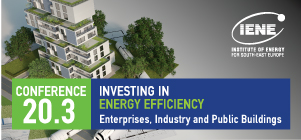 Postponement of the IENE Conference on Energy Efficiency