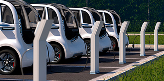 New IENE Study Under Way on Electric Vehicle Market Prospects