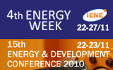 4th ENERGY WEEK