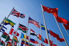IENE Has Just Released its Latest Geopolitics Bulletin