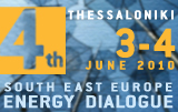 4th South East Europe Energy Dialogue