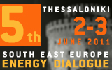 5th South East Europe Energy Dialogue