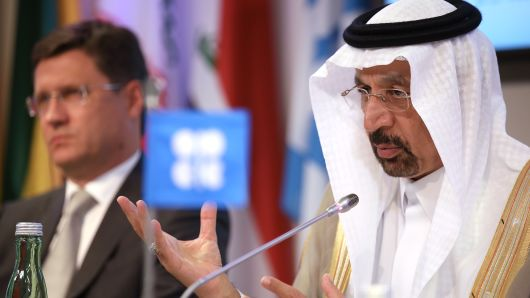 OPEC and Russia are Expected to Achieve Their Announced Production Cuts of 1.2 Million Barrels Per Day Early in 2019.