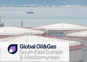 2nd Global Oil&Gas SE Europe and Mediterranean Conference and Exhibition to be Organized in Partnership With IENE