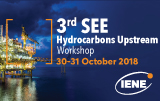 3rd SEE Hydrocarbons Upstream Workshop
