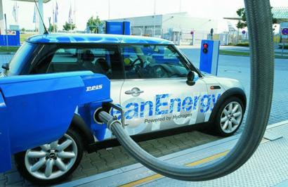 Why Hydrogen Fuel Cell Cars Are Not Competitive — From A Hydrogen Fuel Cell Expert