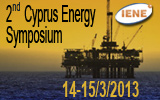 2nd Cyprus Energy Symposium