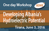 Developing Albania's Hydroelectricity Potential